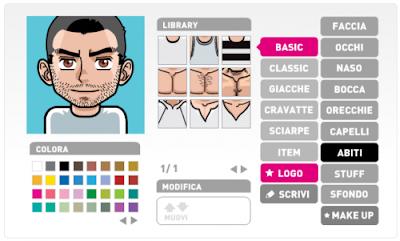 crear avatar manga