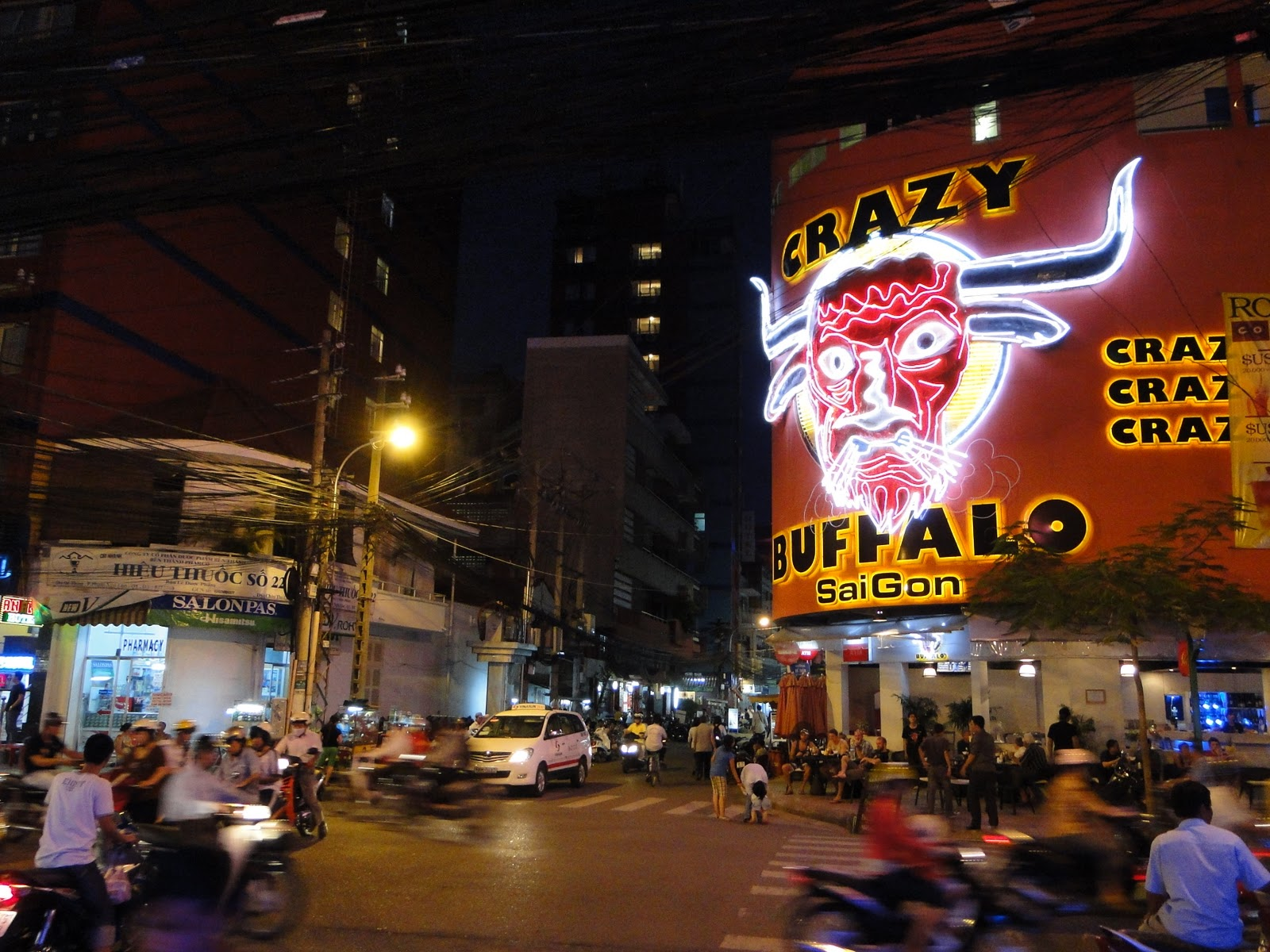 night life in ho chi minh city Sprawling, low rise city with a relatively quiet night life  just do a search on vietnam cupid for girls in ho chi minh city,  on way to ho chi min city or.