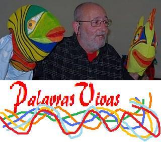 Palavras Vivas - stand-up Poetry - eduardo roseira