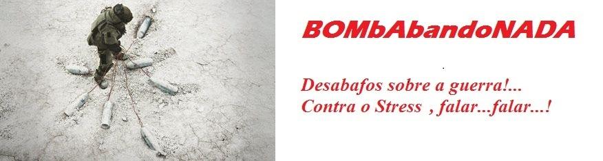 BOMbAbandoNADA
