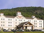 Hampton Inn, Littleton, New Hampshire