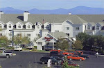 Hampton Inn, Burlington, Vermont