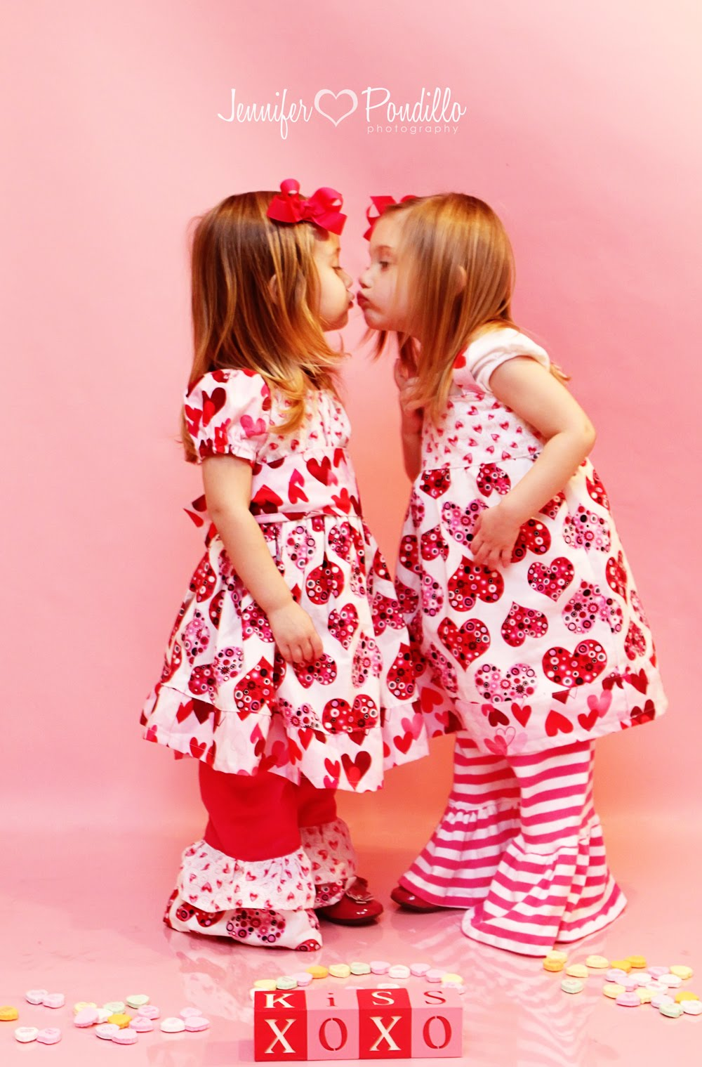 ... and so have these uber-cute twin pictures by Jennifer Pondillo (she's ...