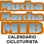Calendario Marchas MTB