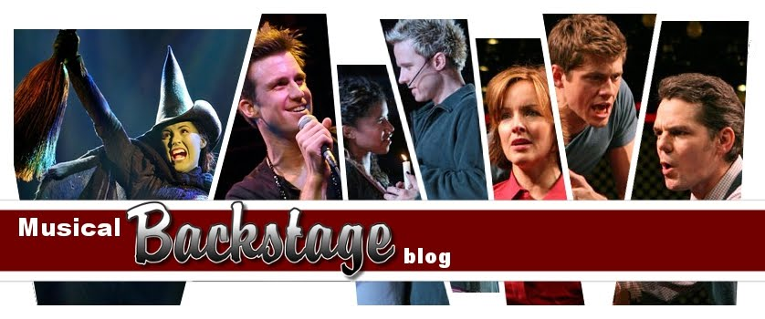 Musical Backstage