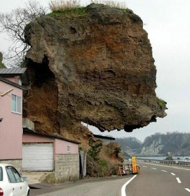problema de erosión