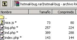 Hotmail en peligro