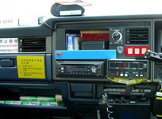 Question does hong kong taxis accept credit card payment a tourist may