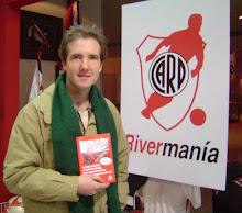 """2010: """"HISTORIAS DE RIVER CANTADAS POR SU GENTE"""" AHORA TAMBIÉN SE VENDE EN EL MUSEO DE RIVER"""