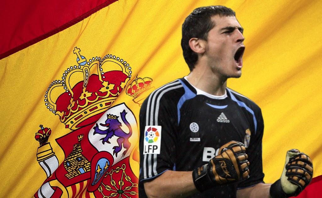 La Carlota F U00datbol Base  Conoce A Tu  U00cddolo  Iker Casillas