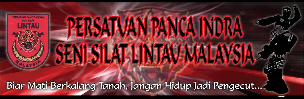 PERSATUAN PANCA INDRA SENI SILAT LINTAU MALAYSIA