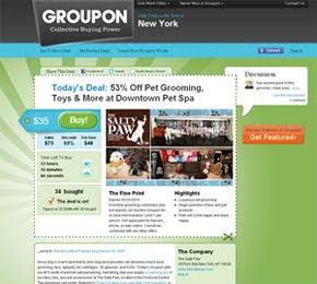 Grupom – Ofertas Groupon Compras Coletivas