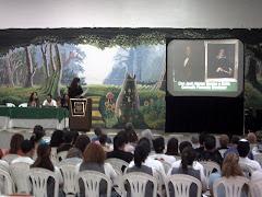 1 ra CONVENCION DE LA CAÑA, Santa Isabel 2010, ponencias