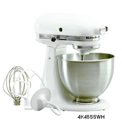 stand mixer fabric cover pattern