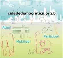 Cidade Democrática
