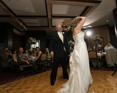 Weddings at The Vinings Club - North Atlanta