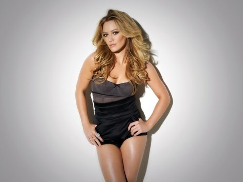 hilary duff 2011. Hilary Duff Hottest Women of