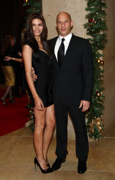Vin Diesel And Girlfriend Vin Diesel S Girlfriend For Quite Some Time