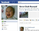 Ayo bergabung dengan facebook Gerai Clodi Raasyid sekarang...