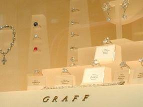 Graff Diamonds Robbery