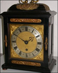 Thomas Tompion Clocks and Biography - Furniture Styles & History