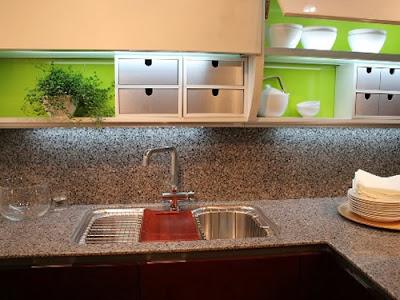 Kitchen Backsplash Design Ideas on Places Of Decor  Dining Room Design   Kitchen Backsplash Design Ideas