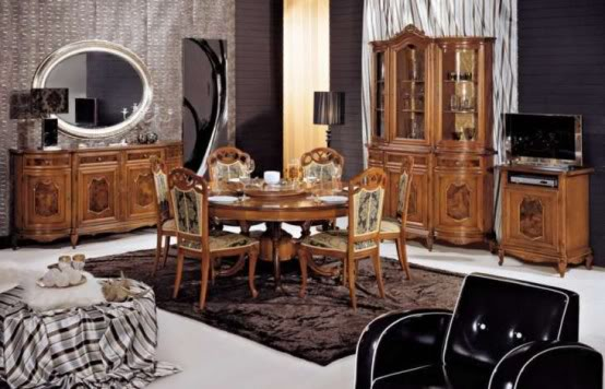Expensive Dining Room Tables Luxury Furniture Places Decor Blogger