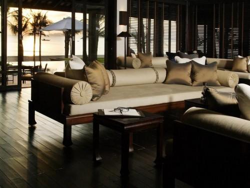 Places Of Decor Luxury Villa Design In Quang Nam Vietnam