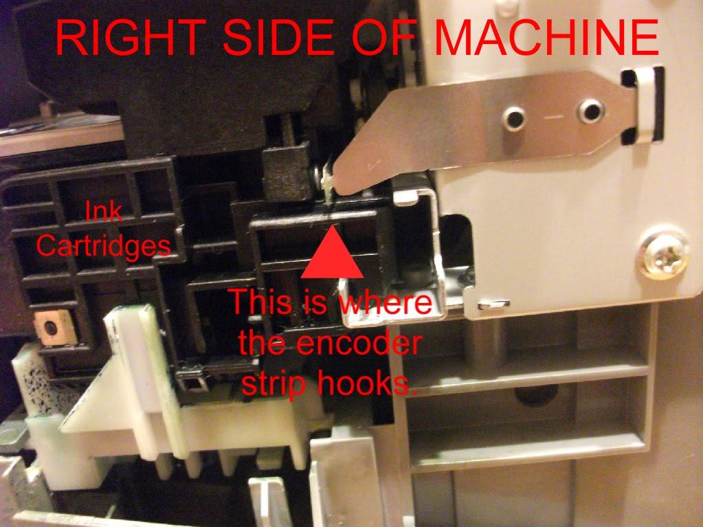 Скачать драйвер на принтер canon 160