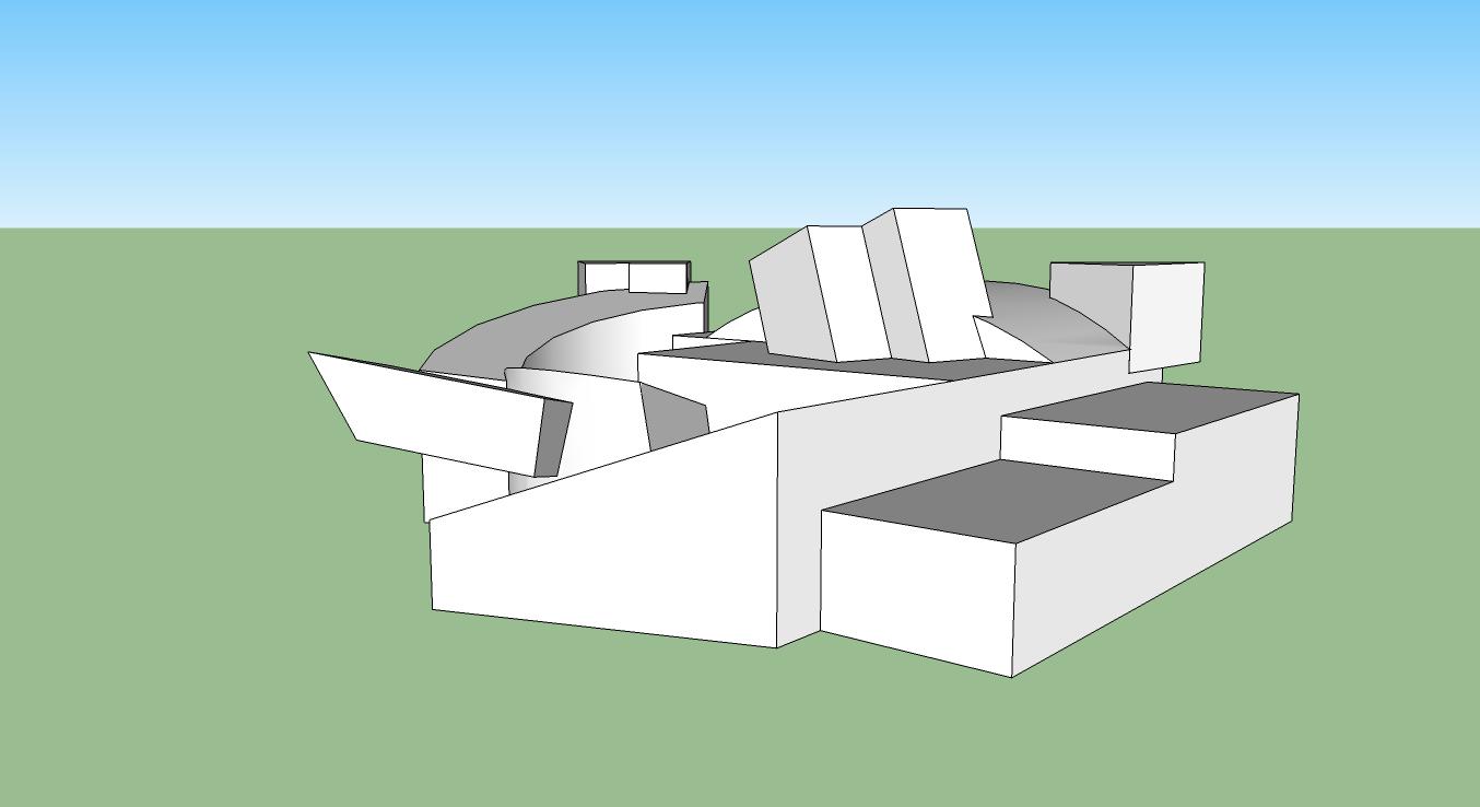 jeremiasz sieczko arch1390 simplifying the vitra design. Black Bedroom Furniture Sets. Home Design Ideas