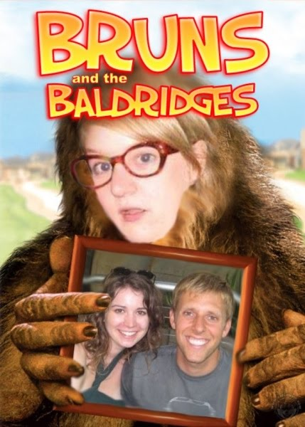 bruns and the baldridges