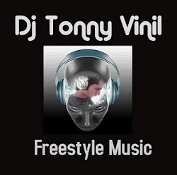 DJ TONNY VINIL FREESTYLE EDITZ NEW GENERATION