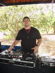 DJ LEO WAGNER