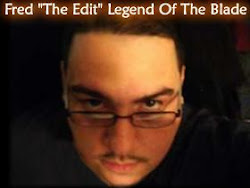 FREDDY  ``The Editz`` RIVERA