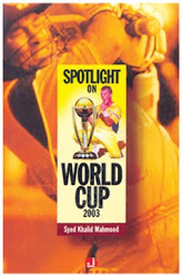 Spotlight on World Cup 2003