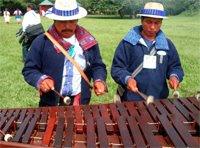Grupo Cultural Maya Kaqchikel
