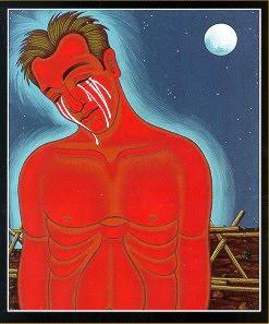The Deification of Matthew Shepard