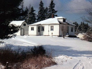 Crabapple Landing Retiring To Nova Scotia