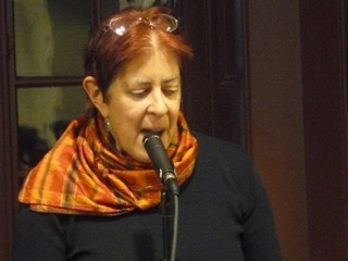 Rachel Blau DuPlessis