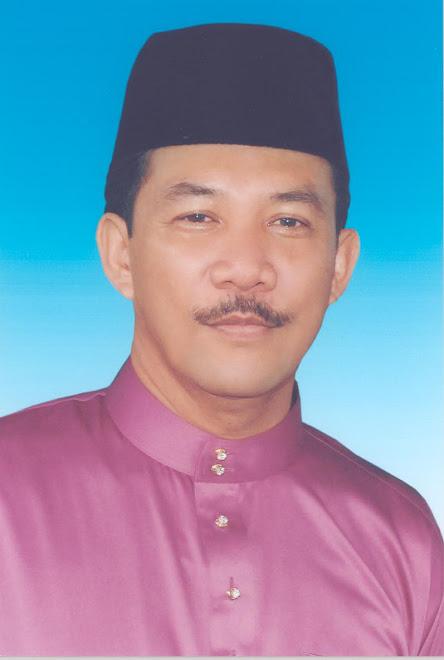 Menteri Besar NS : Y.A.B. Dato' Seri Utama Hj Mohamad Bin Hj Hasan