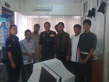 Ibupejabat Polis Daerah Tampin