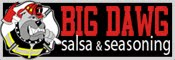 Big Dawg Salsa
