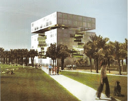 Qatar Foundation HQ