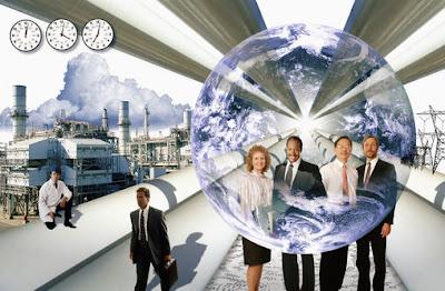 Forex market worldwide