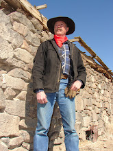 Paul Nettleton, Rancher