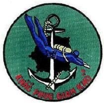 Vietnamese Navy Seals