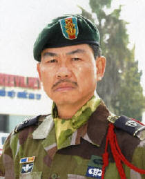 Thiếu Úy Phạm Hòa
