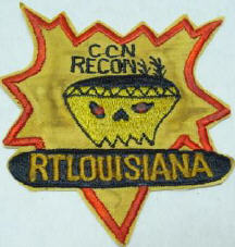 Recon Louisiana