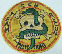 CCN RECON TEAM