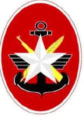 Huy Hiệu Bộ Tổng Tham Mưu Quân Lực Việt Nam Cộng Hòa